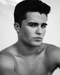 spencer boldman height