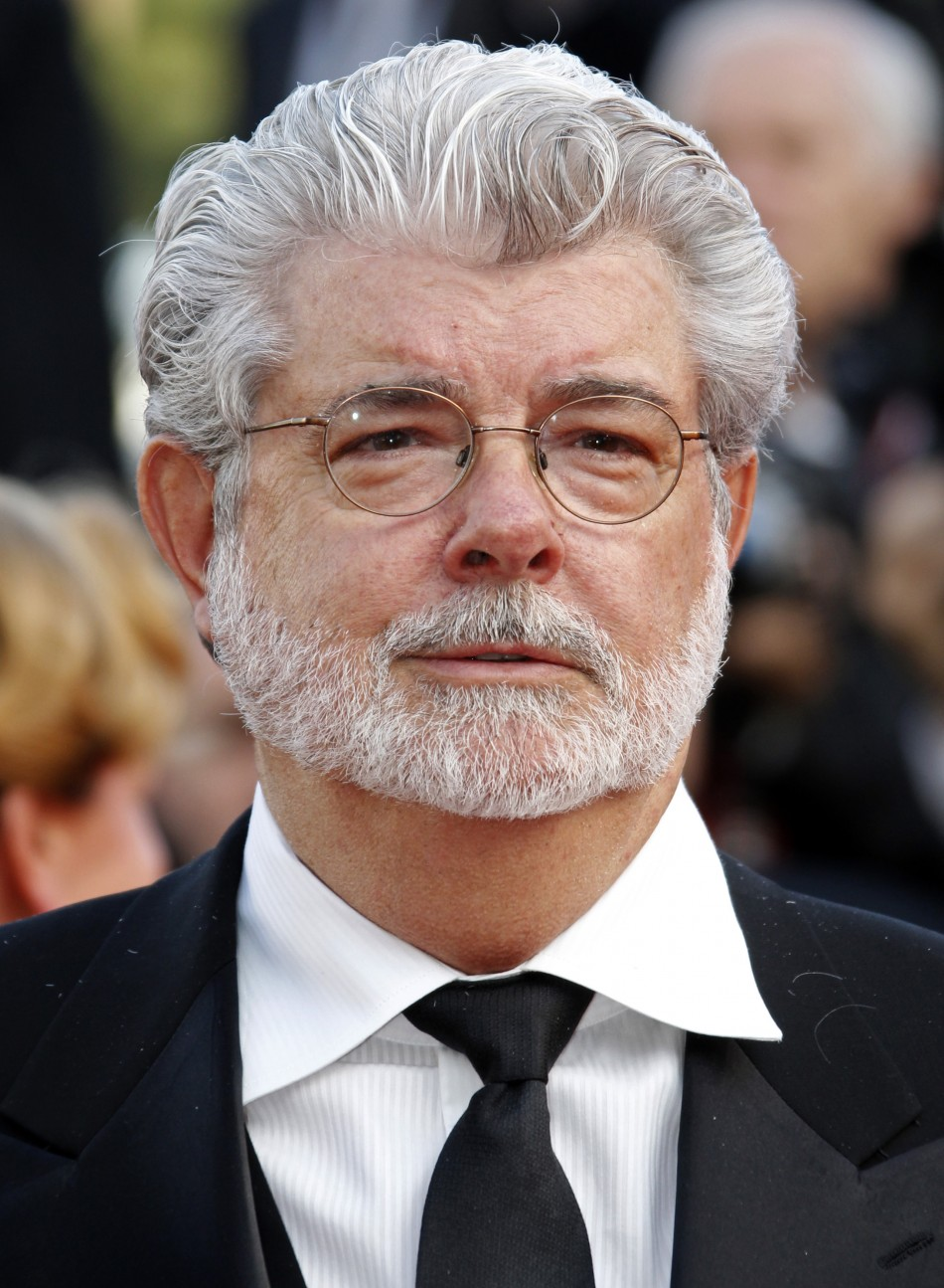 george lucas star wars transformed