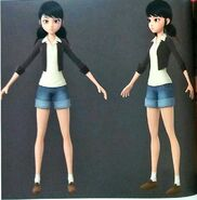 Marinette GCI Full Body