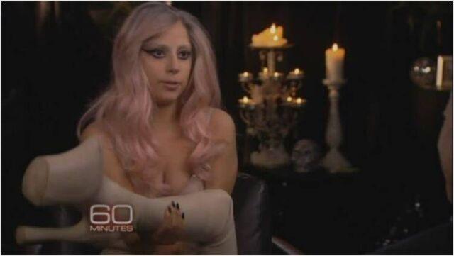 File:Lady Gaga on 60 minutes.jpg