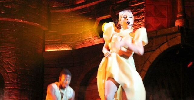 File:The Born This Way Ball Tour Born This Way 007.JPG