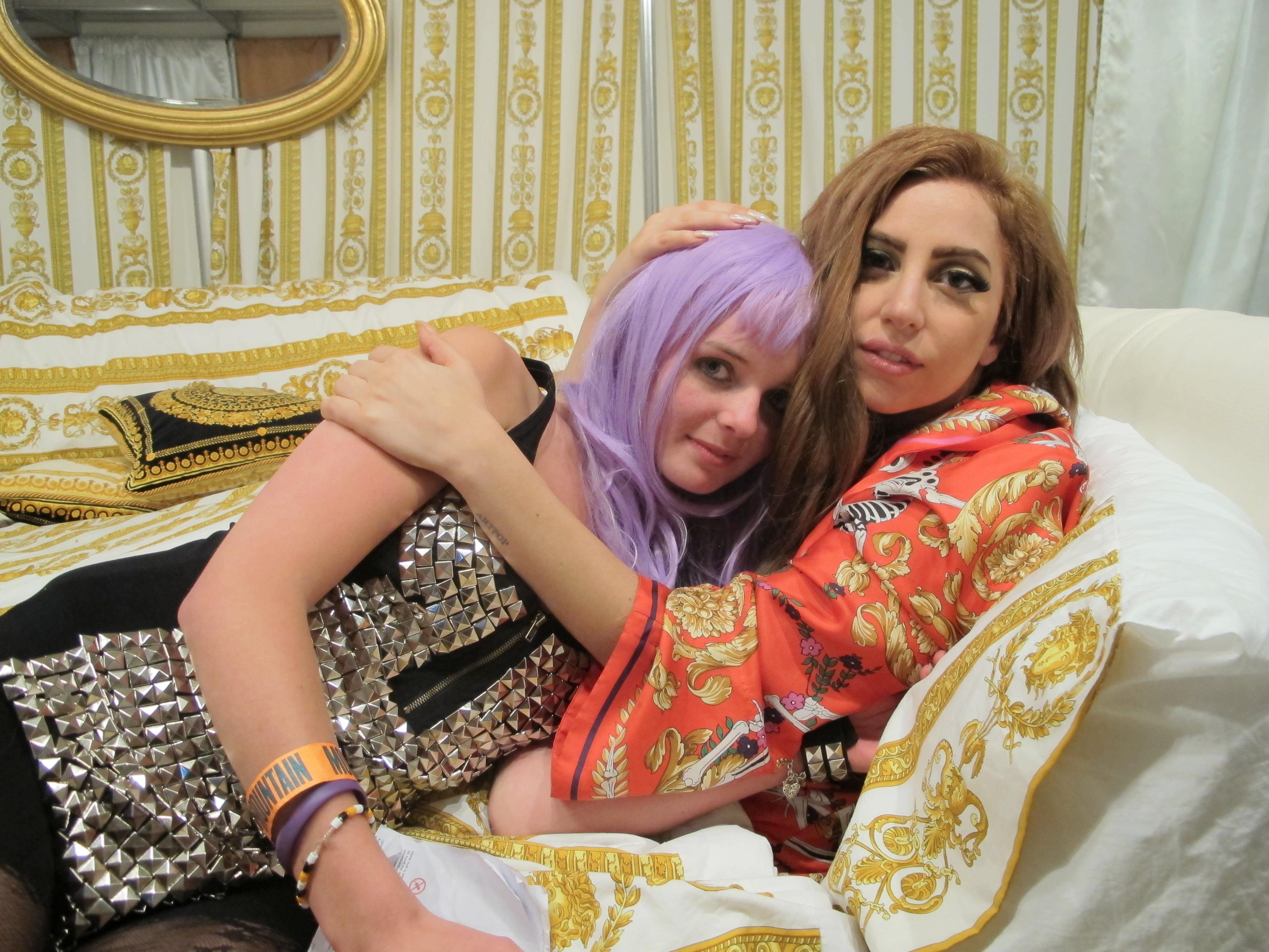 August 21 Through The Years Gaga Thoughts Gaga Daily