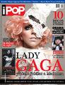 IPop Magazine - Chile (No. 8 - Aug, 2010)