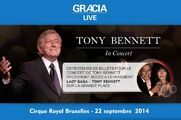 Tony Bennett in Concert (Gracia Live) 002