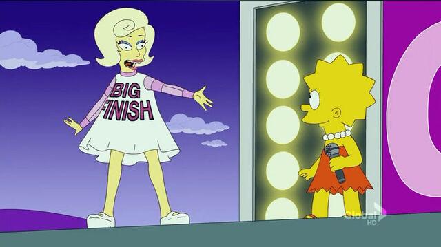 File:Lisa Goes Gaga Big Finish.jpg