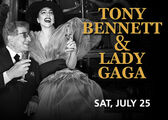 TB & LG - Live at Bethel Woods Center for the Arts (Jul 25, 2015)