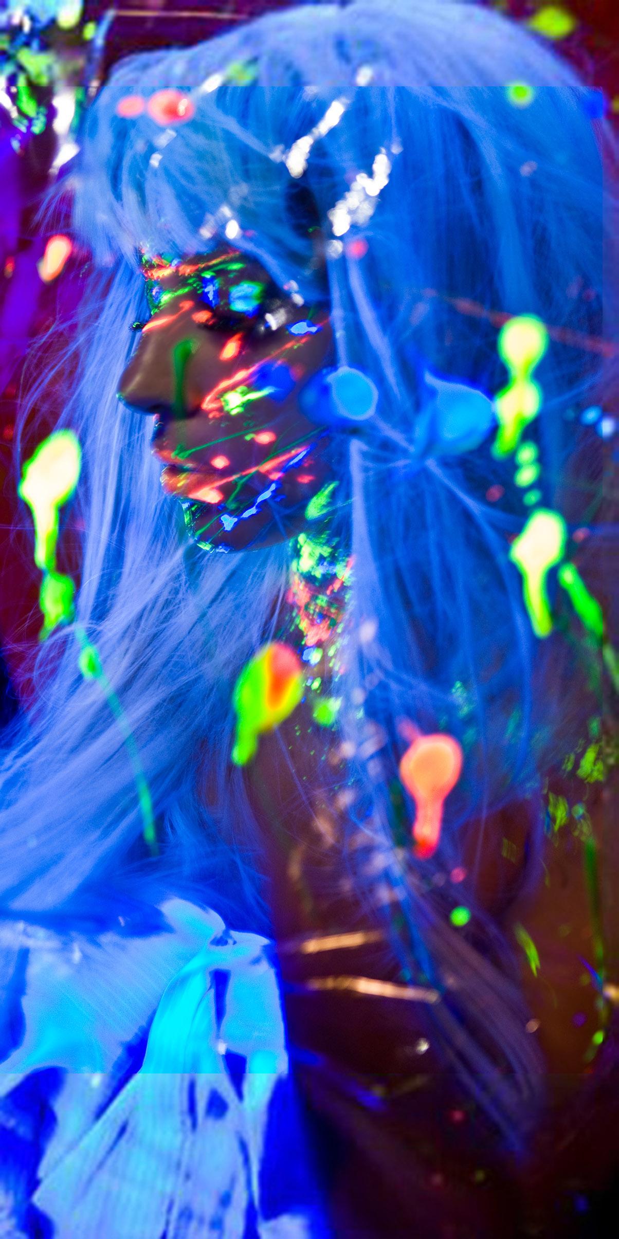 Lady gaga marry the night live grammy awards 2012 american idol ellen x factor americas got talent - 1 3