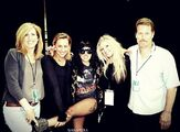 8-8-14 Backstage at KeyArena in Seattle 002
