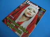 Trendy Magazine - Turkey