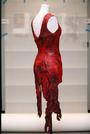 Meat dress 5