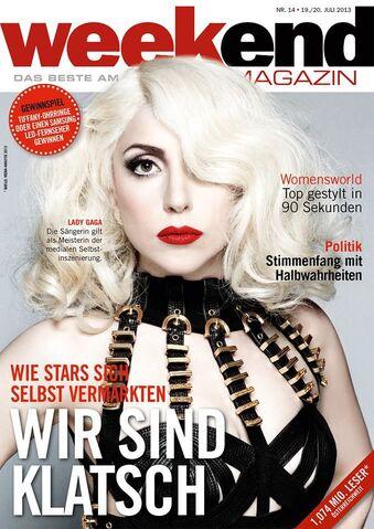 File:Weekend Magazine (Jul, 2013).jpg