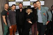 17-11-11 Children In Need Backstage 004