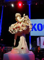 ArtRave - Jeff Koons Sculpture 002