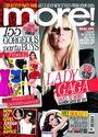 More! Magazine UK (21 Dec, 2009)