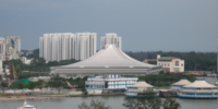 Singapore Indoor Stadium