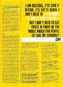 Attitude magazine - December 2013 P63
