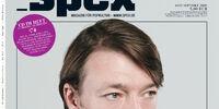 Spex (magazine)