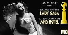 2015 Golden Globe Nominees