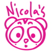 Nicola's Pop Up Shop Logo