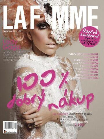 File:La Femme Magazine - Slovakia (Sep, 2010).jpg