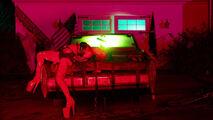 Lady Gaga - John Wayne - Music video 001