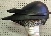 Salvatore Salamone - Custom hat