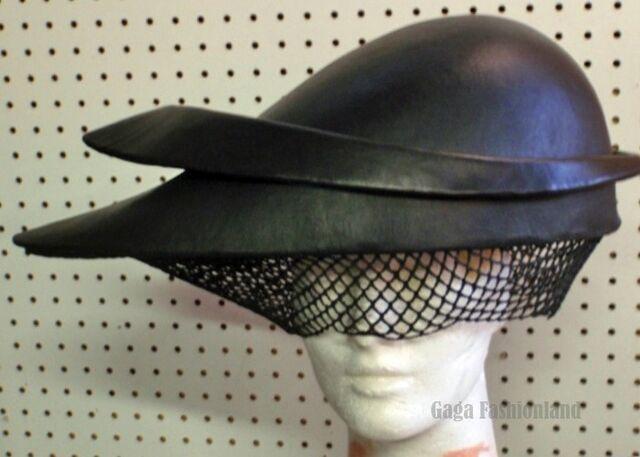 File:Salvatore Salamone - Custom hat.jpg