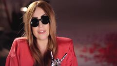 Lady Gaga - Vevo Certified 2015 001