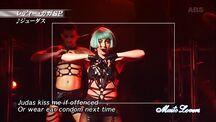 6-30-11 Music Lovers Judas