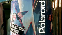 Polaroid Product Placement in Telephone Music Video 2