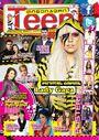 Teen Georgia March 30, 2011 Cover