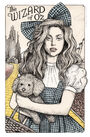 The-wizard-of-oz lady-gaga fozzi