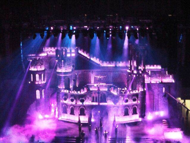 File:The Born This Way Ball Tour Highway Unicorn 004.jpg