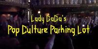Pop Culture Parking Lot
