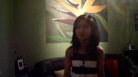 Speechless Cover By Maria Lourdes Aragon