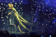 The Monster Ball Theater Paparazzi 005