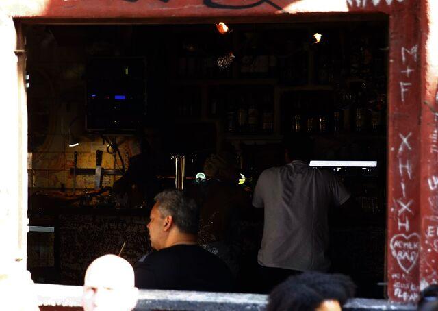 File:7-11-15 At Pata Negra Restobar in Amsterdam 001.jpg