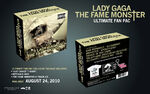 The Fame Monster (Ultimate Fan Pac)