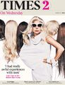 Times 2 Magazine - UK (Oct 15, 2014)
