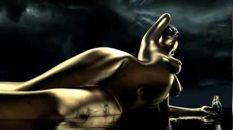 LADY GAGA FAME - THE FIRST EVER BLACK EAU DE PARFUM - TEASER-0