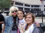 7-14-10 Arriving at Quicken Loans Arena in Cleveland 001
