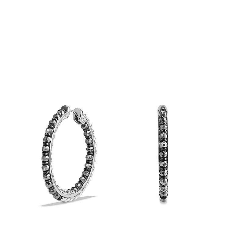 File:David Yurman - Osetra hoop earrings.jpg