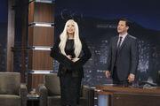 7-28-11 Jimmy Kimmel Live