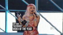 MTV VMAS 2010 SCREENSHOT 24