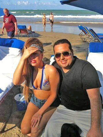 File:11-2-12 At Isla Verde Beach in Puerto Rico 002.jpg