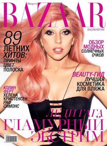File:Harper's Bazaar Magazine - Kazakhstan (May, 2011).jpg