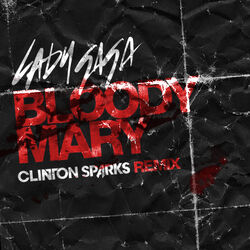 Bloody Mary (Clinton Sparks Remix) - Single