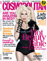 Cosmopolitan United Kingdom May 2010 cover