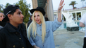 G.U.Y Music Video - BTS 011