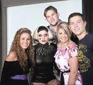 5-11-11 Mentoring on American Idol